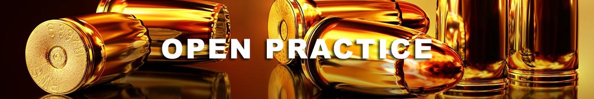 Open Practice